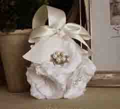 Bridesmaids Brooch Bouquet