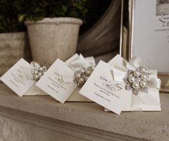 Custom Bridal Invitations Toronto