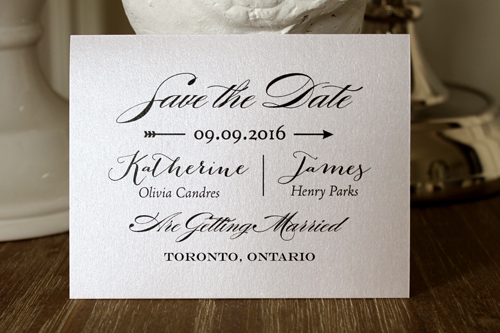 Wedding Invitation SavetheDate21:
