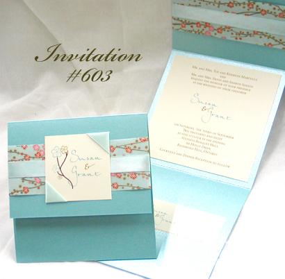 Anese Wedding Invitation Card She